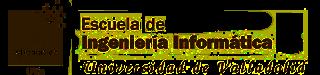 Logotipo de Aula Virtual de la Escuela de Ingeniería Informática